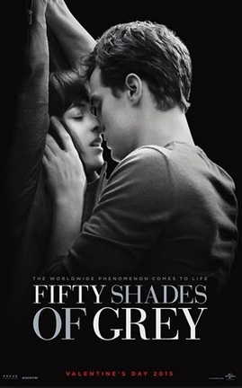 "Regala ""Fifty Shades of Grey"" este San Valentín"