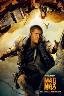 Llega arrasando Mad Max: Fury Road