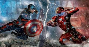 Spider-Man será parte de Captain America: Civil War