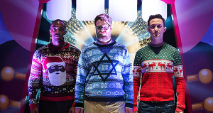 "Llega el Espíritu Navideño de forma irreverente en ""The Night Before"" (Tráiler)"