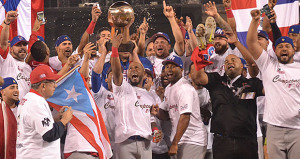 Tras 17 años de espera, Puerto Rico vuelve a ganar una Serie del Caribe (Vídeo)