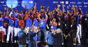 ¡Histórico bicampeonato para los Criollos de Puerto Rico!