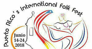 Loíza recibe el 'International Folk Fest' mañana y el domingo