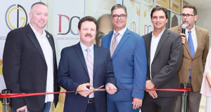 El Doctors´ Center Hospital estrena nueva clínica dental