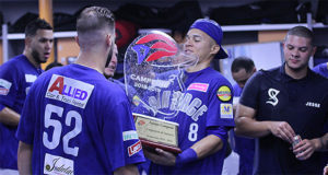 Santurce se proclama campeón (VIDEO)