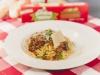 Receta Spaghetti a la bolognesa por Jonathan Lugo