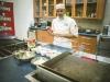 Roberto García finalista Chef Boyardee Cook Off Challenge